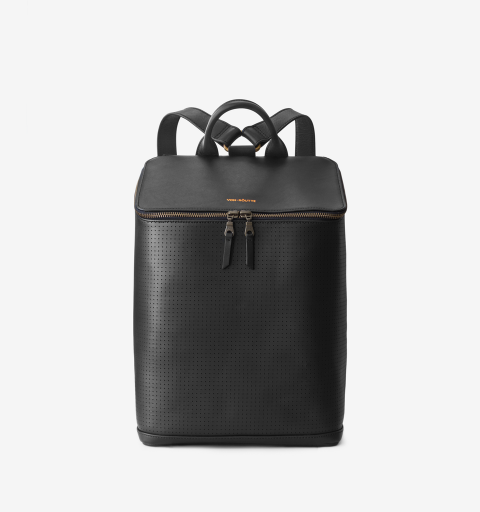 Kyoto Backpack Black