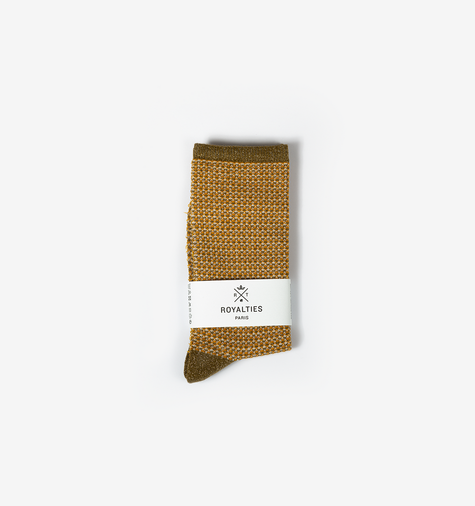 Honey Sock Bronze