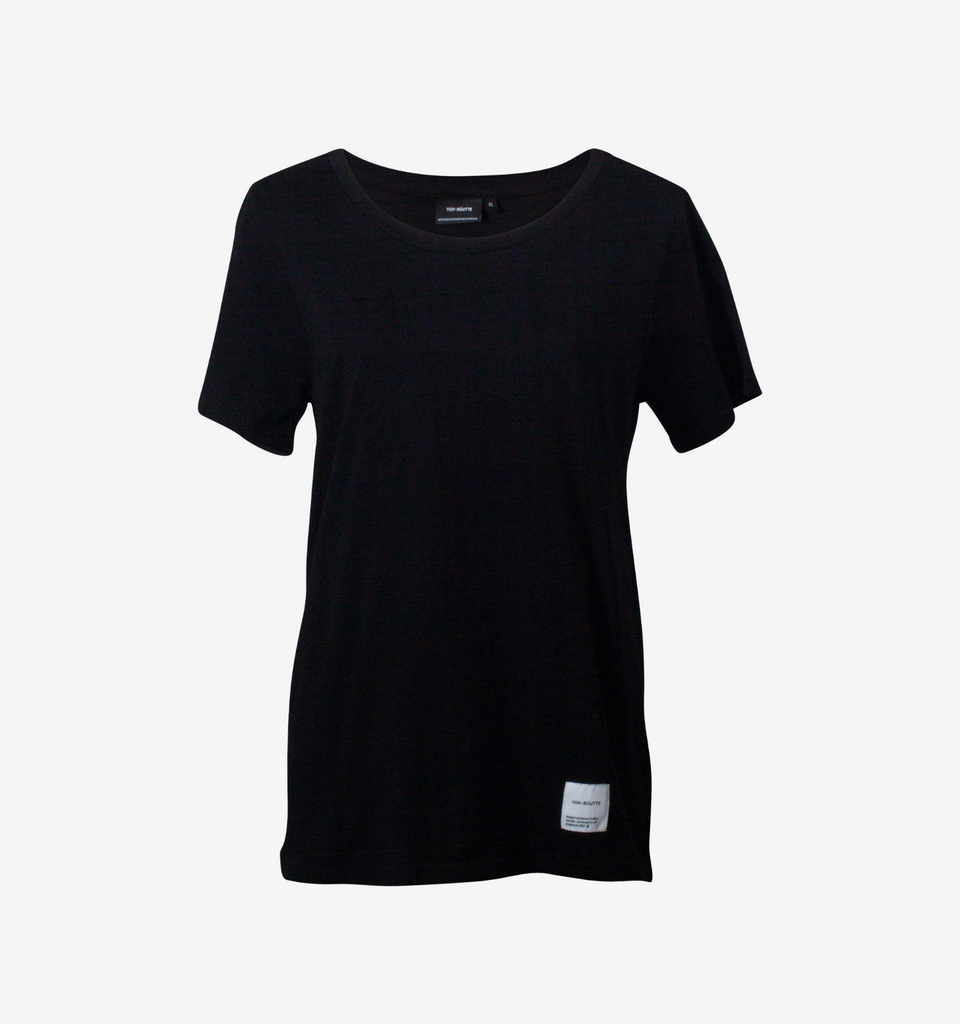 Basic Women's Tee Black