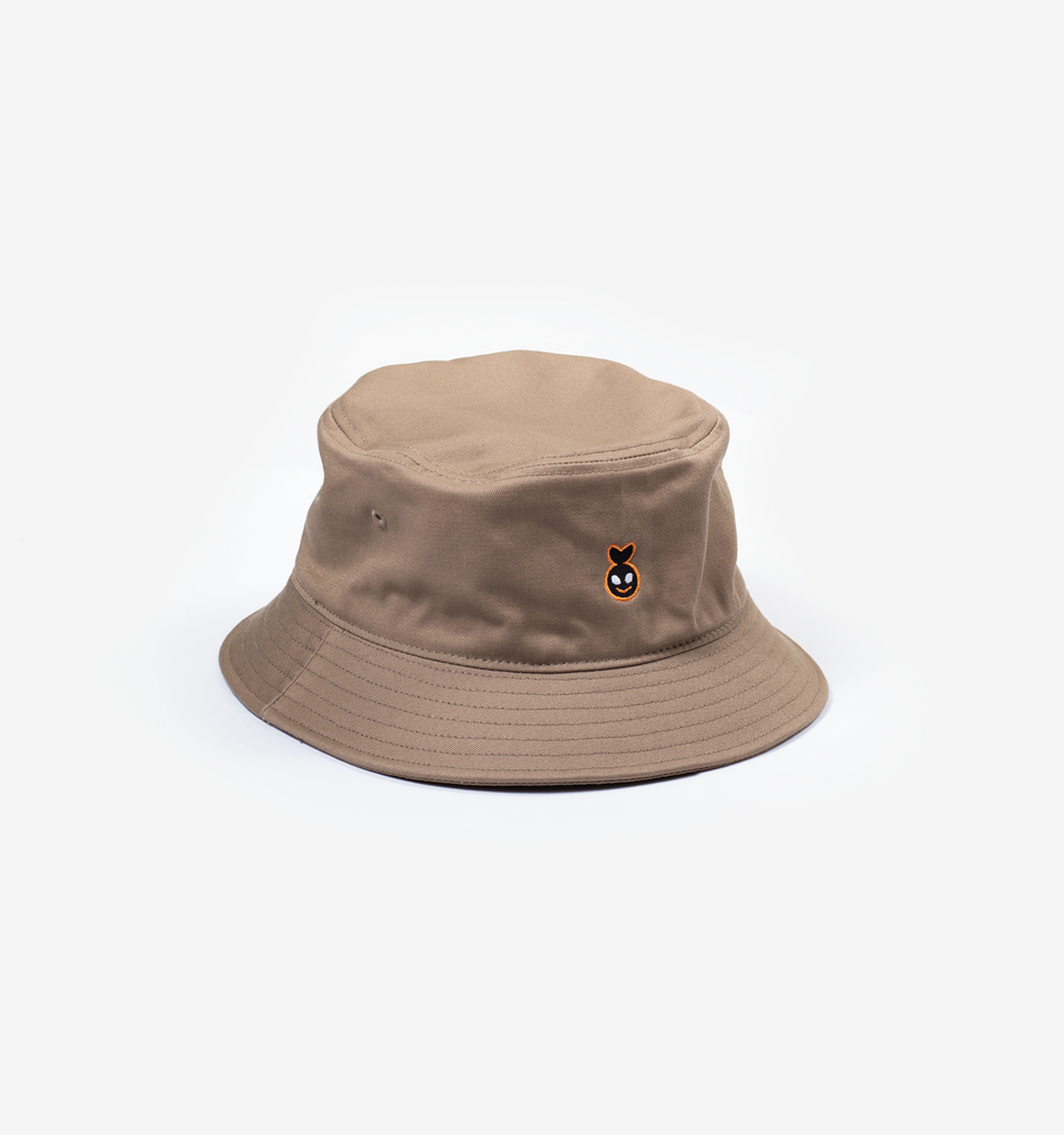 Stranger Bucket Hat Tan