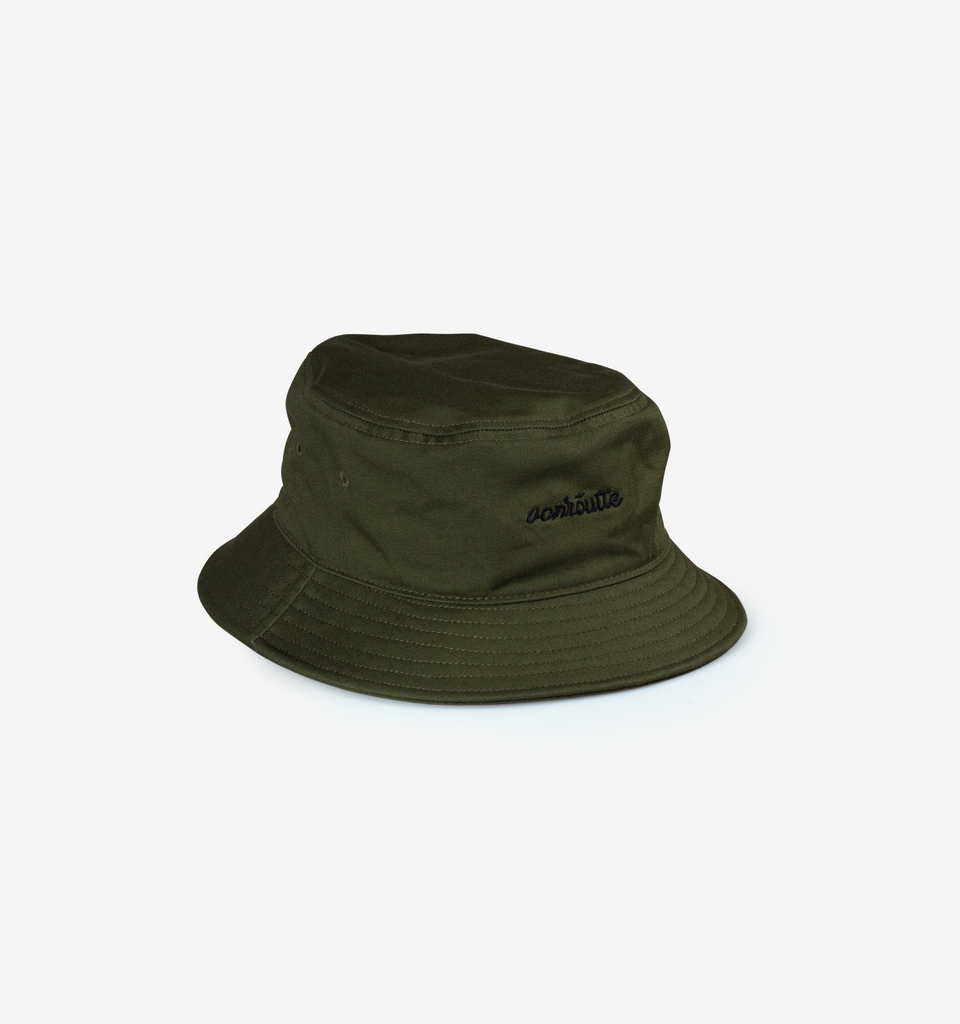 VR Bucket Hat Army