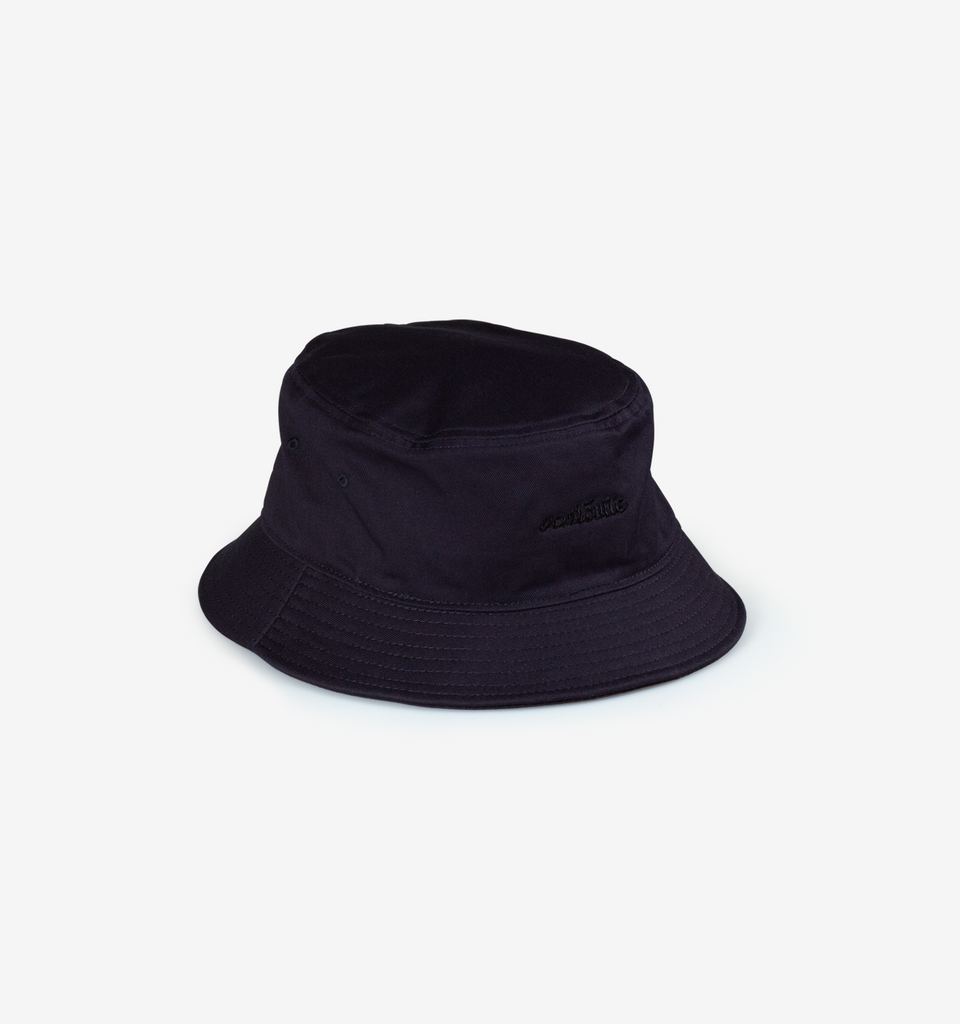 VR Bucket Hat Navy