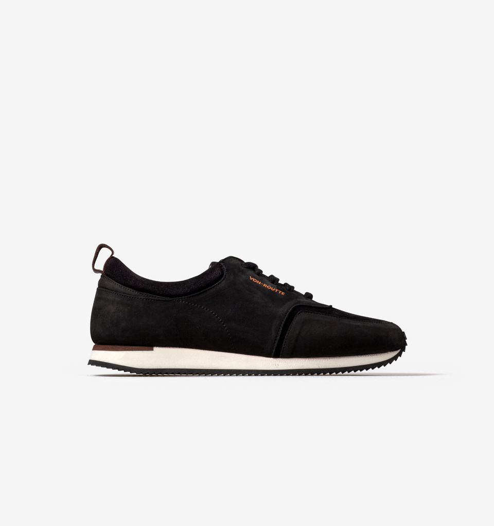 Montreux Runners Black