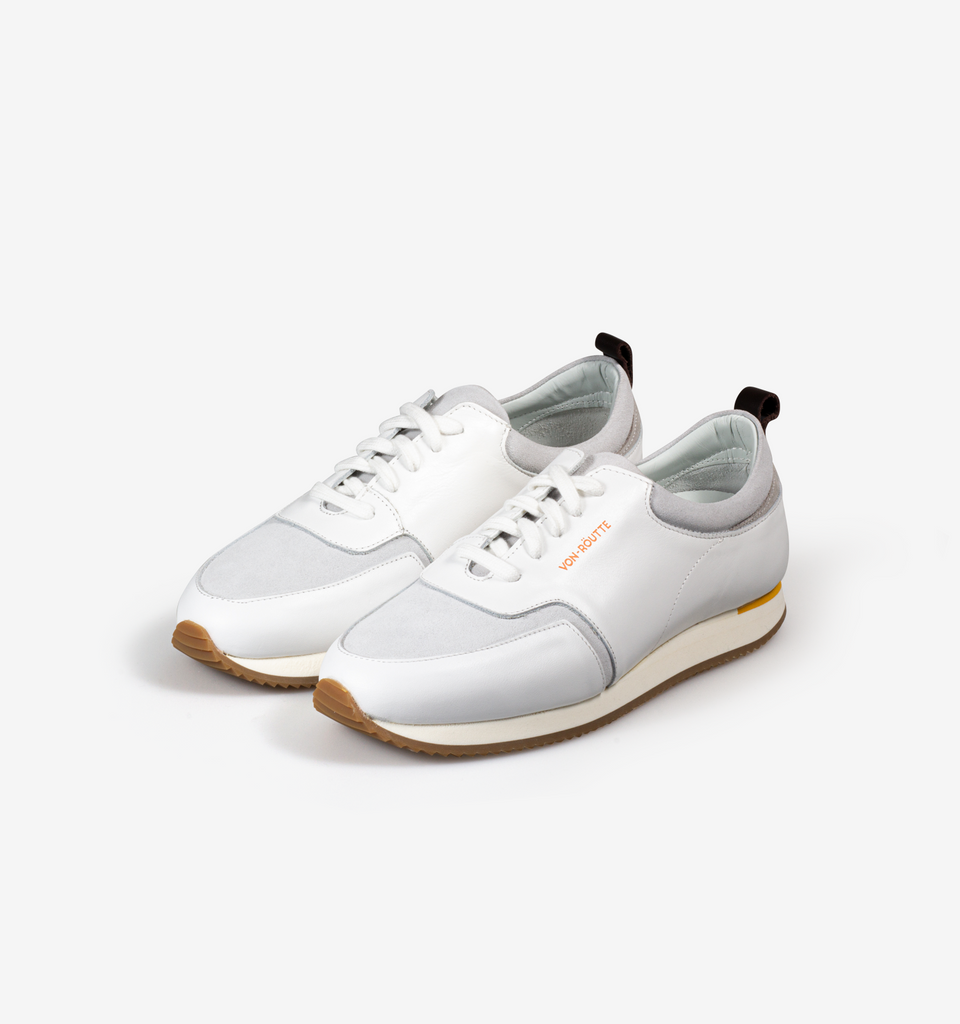 Montreux Runners White