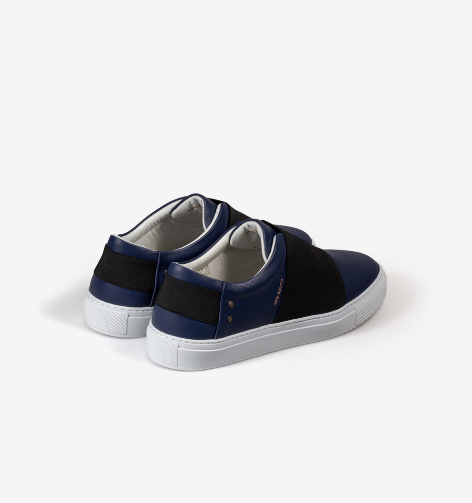 Rochelle Shoes Navy