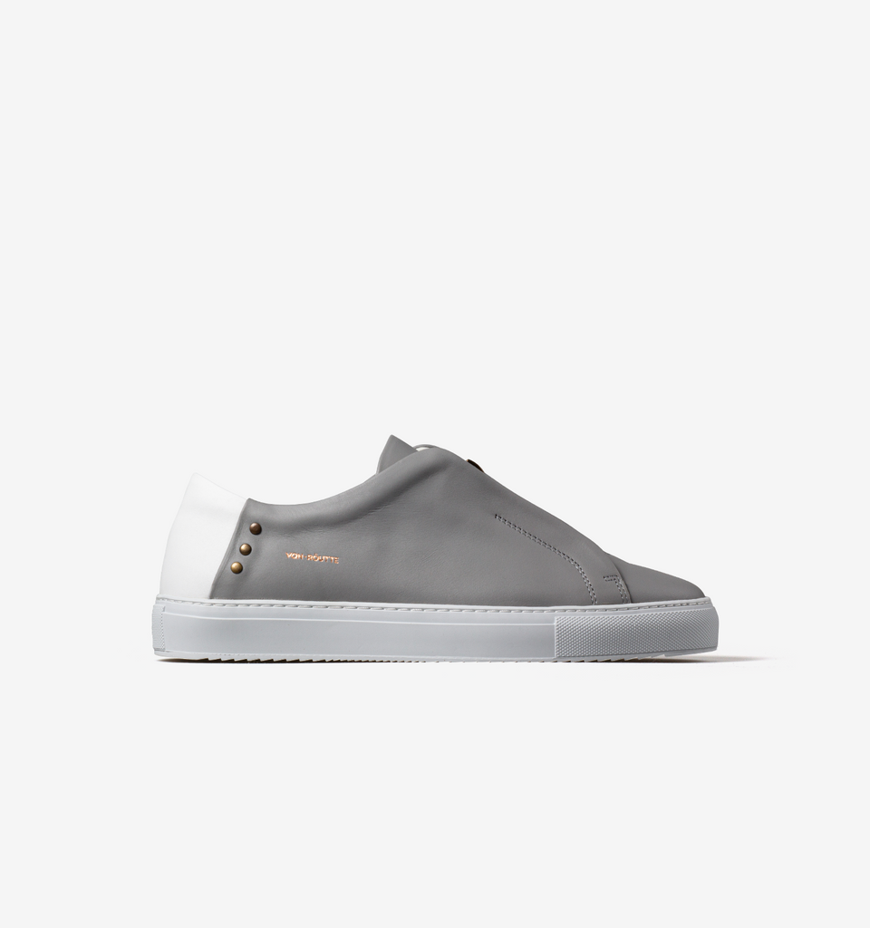 Sauipe Zip Shoes Grey