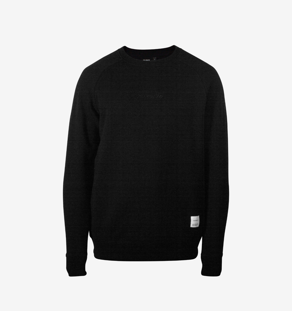 VR Sweatshirt Black