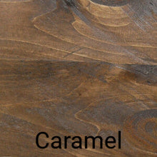 2-Day Designs Caramel Stain
