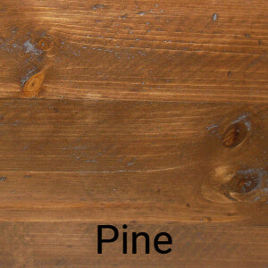 2-Day Designs Pine Stain