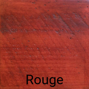 2-Day Designs Rouge Stain