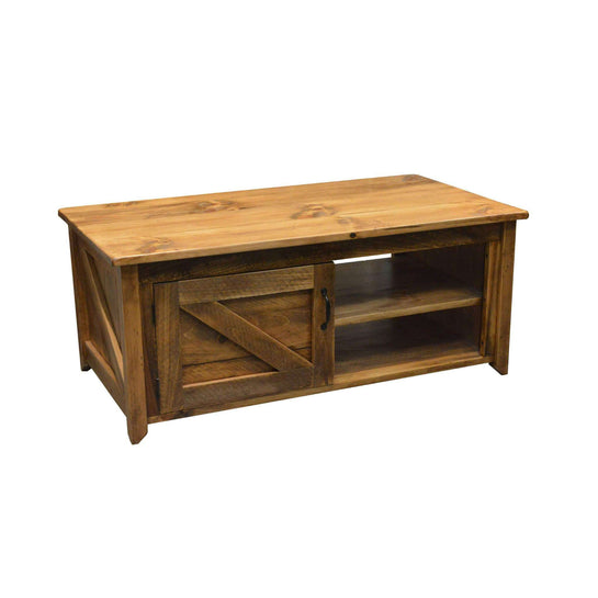 2-Day Designs Braselton Coffee Table