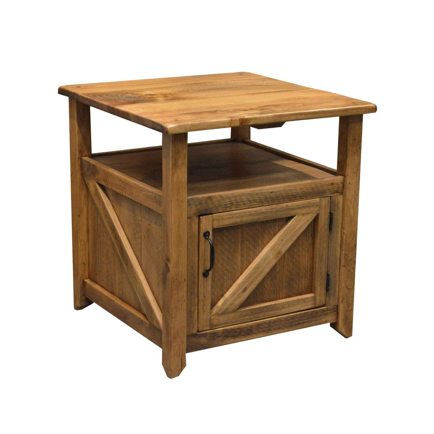 2-Day Designs Braselton End Table