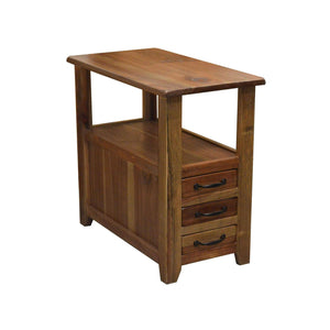 2-Day Designs Chateau Side Table