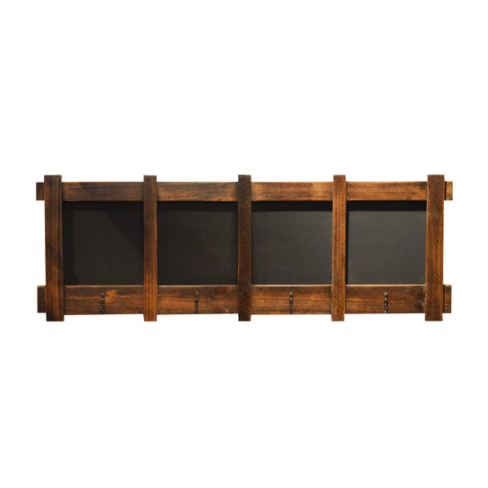 2-DAY DESIGNS FOUR PANEL CHALKBOARD