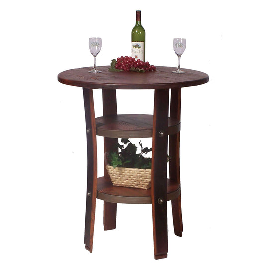2-Day Designs Napa Bistro Table