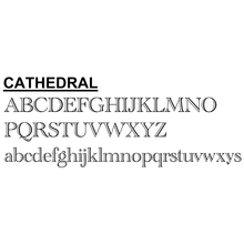 2-Day Designs Cathedral Font
