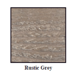 Urban Woods Rustic Grey Stain Color