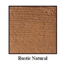 Urban Woods Rustic Natural Stain Color
