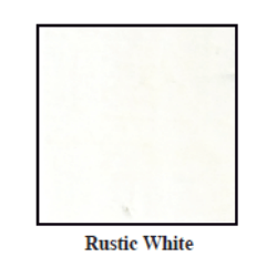 Urban Woods Rustic White Stain Color