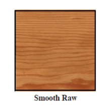 Urban Woods Smooth Raw Stain Color