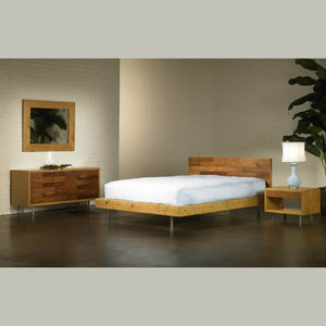 Urban Woods Wilcox Bedroom Collection