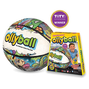 Ollyball for Future Soccer Players