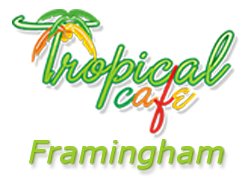 Tropical Café - Framingham