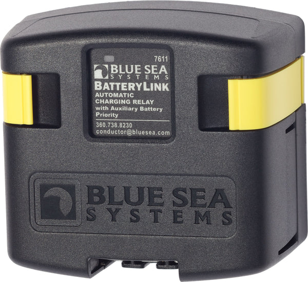 Blue Sea System Battery Link/ Automatic Charging Relay