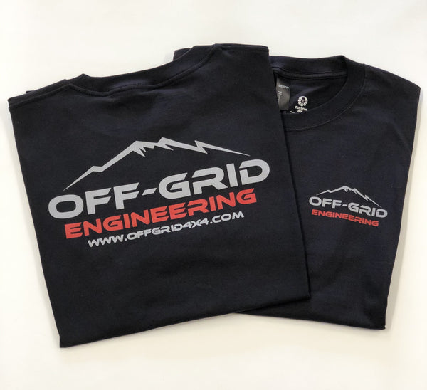 OGE Short Sleeve T-Shirt