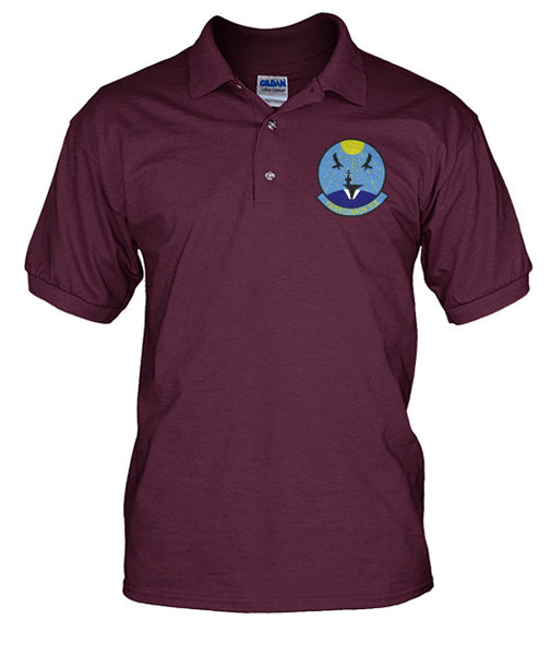 VQ 06 2 Men's Polo