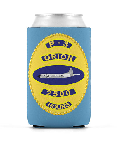 P-3 Orion 10 2500 Can Sleeve