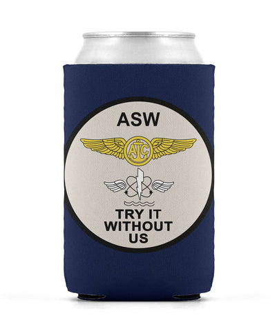 ASW 01 Can Sleeve