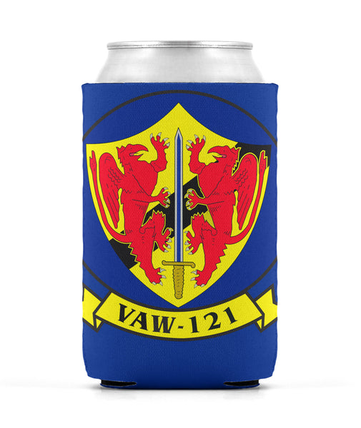 VAW 121 Can Sleeve