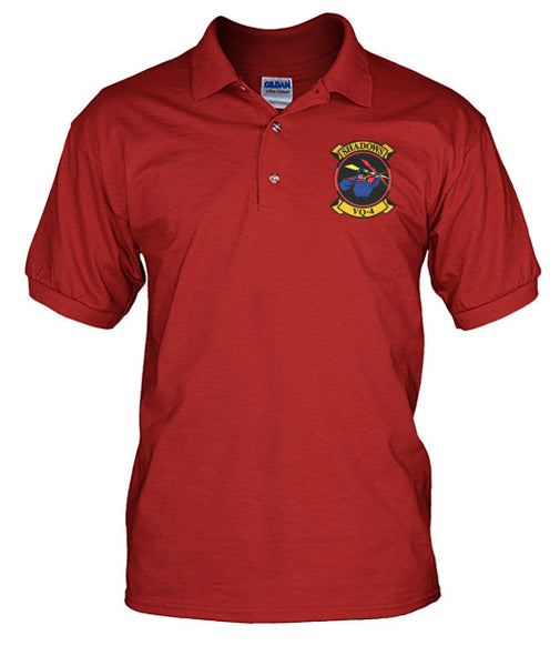 VQ 04 1 Men's Polo