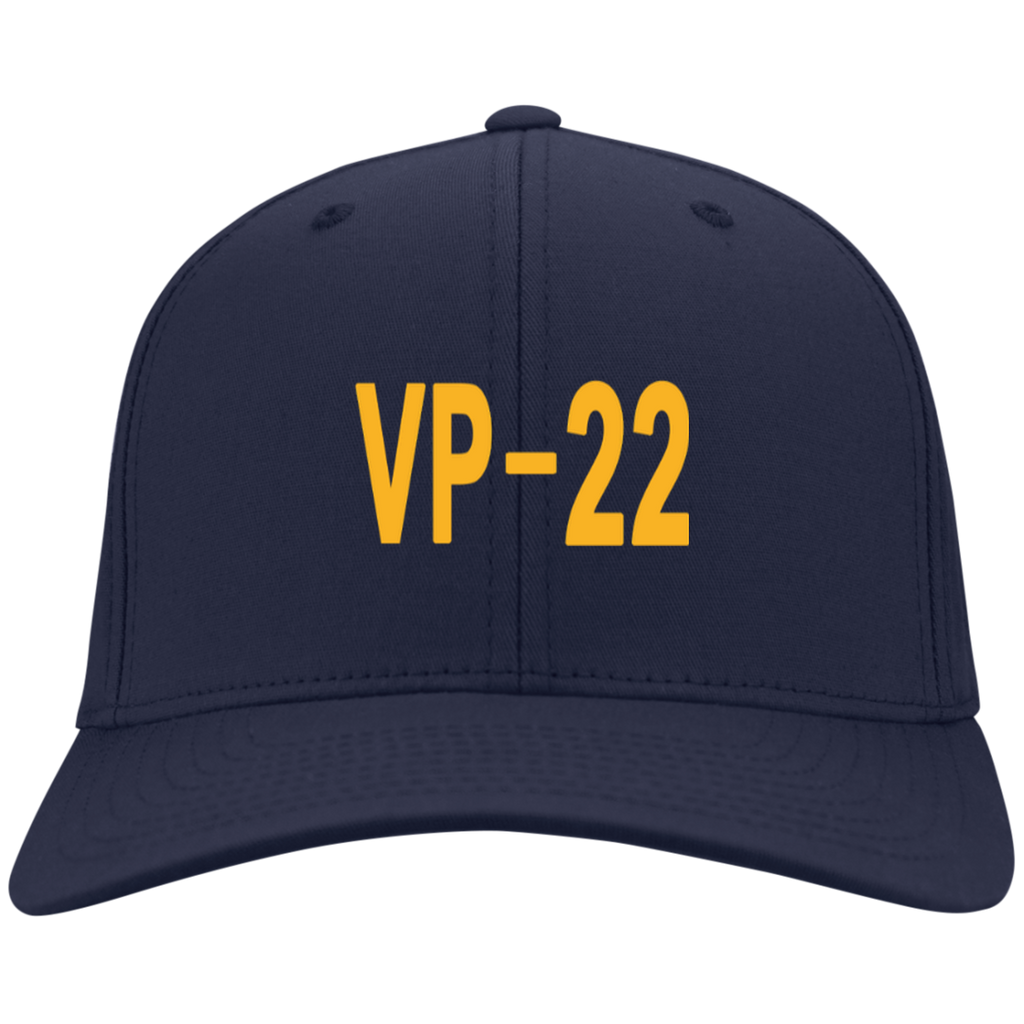 VP 22 3 Customized Dry Zone Nylon Cap