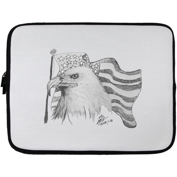 Eagle 101 Laptop Sleeve - 13 inch