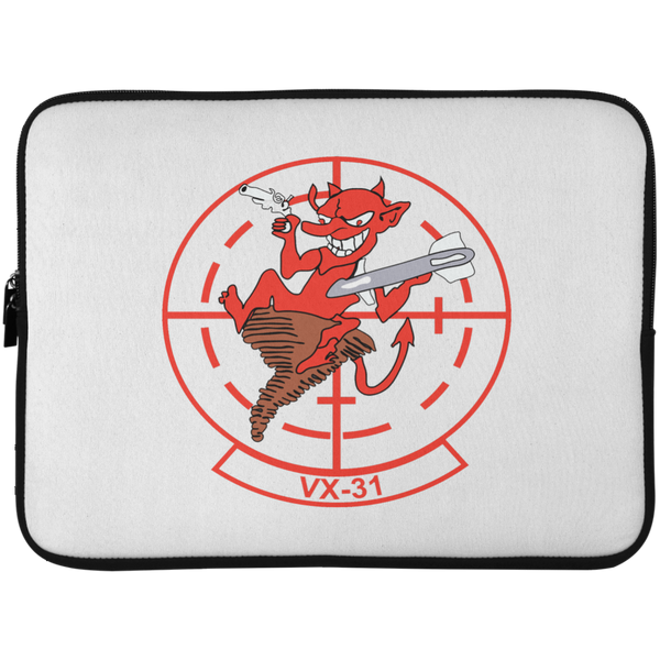 VX 31 2 Laptop Sleeve - 15 Inch