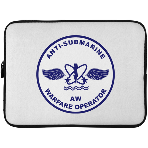 AW 01 Laptop Sleeve - 15 Inch