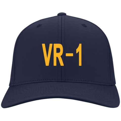 VR 01 3 Customized Dry Zone Nylon Cap