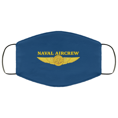Aircrew 3 PPE Face Mask