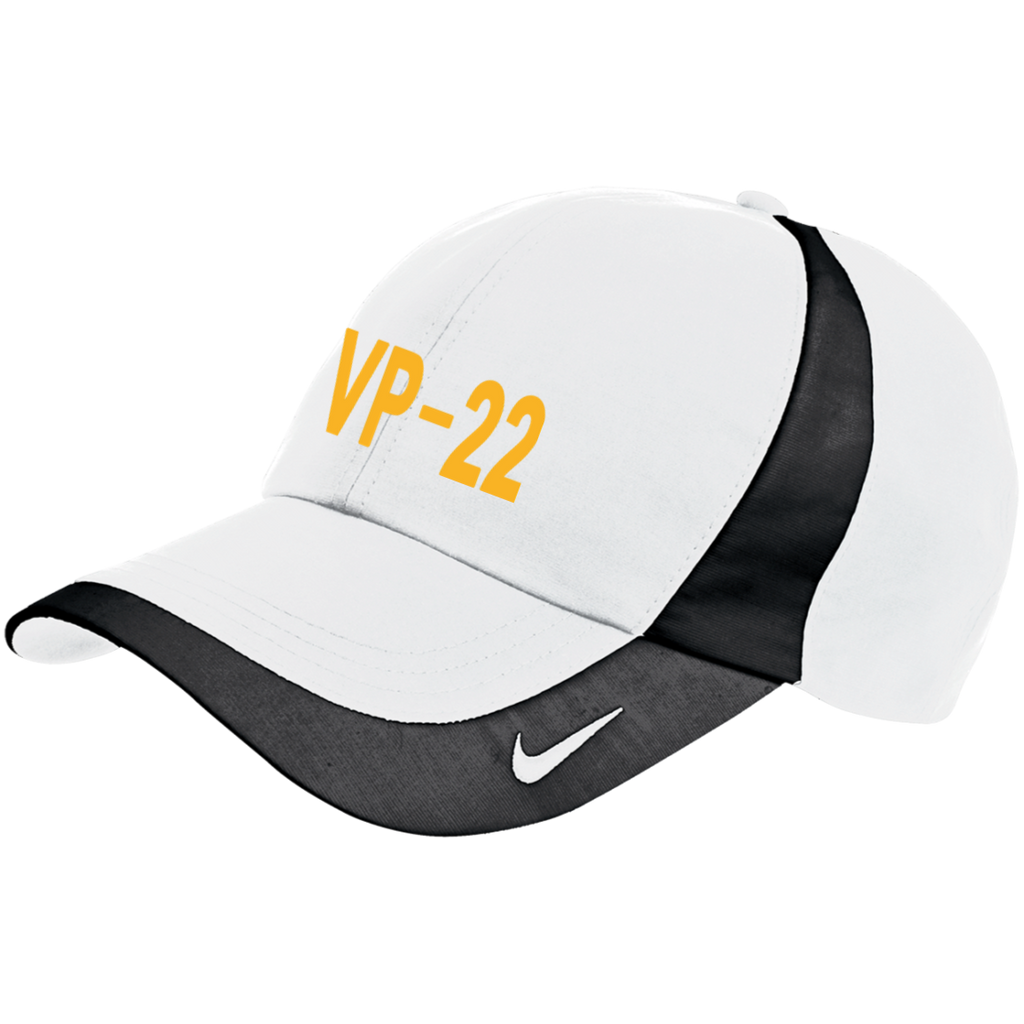VP 22 3 Nike Colorblock Cap