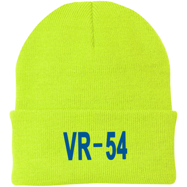 VR 54 3 One Size Fits Most Knit Cap