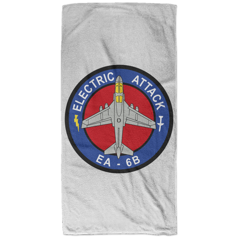 EA-6B 1 Bath Towel - 32x64