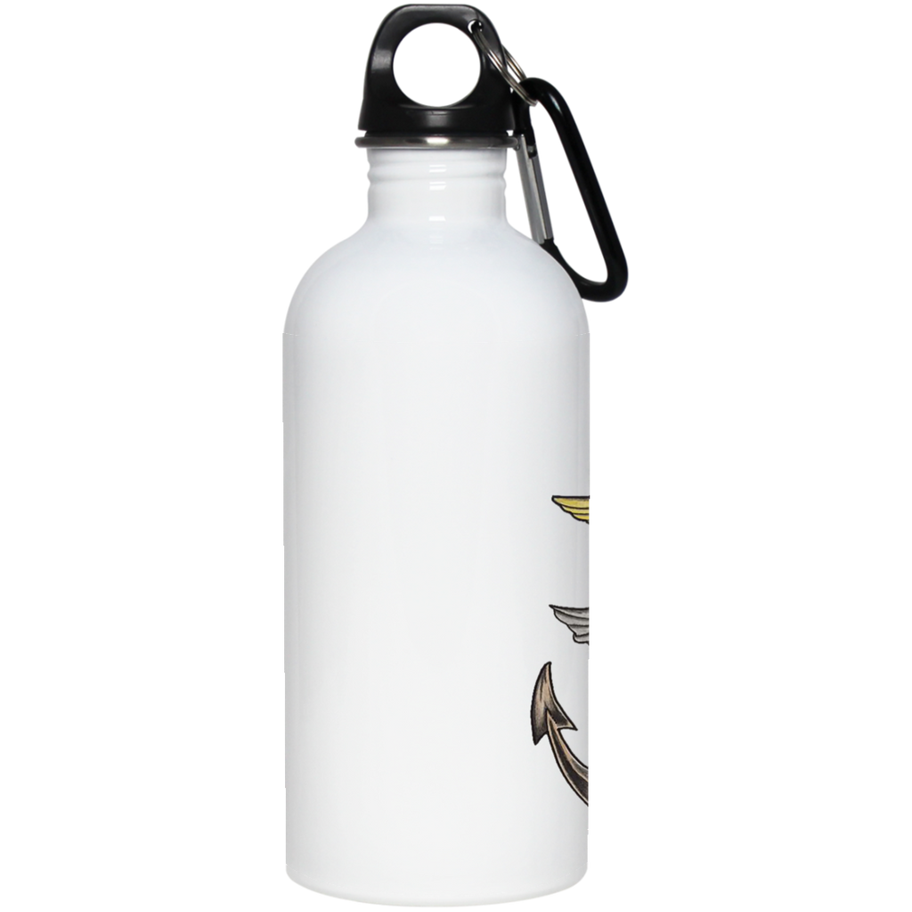AW Forever Stainless Steel Water Bottle