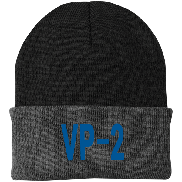 VP 02 3 One Size Fits Most Knit Cap
