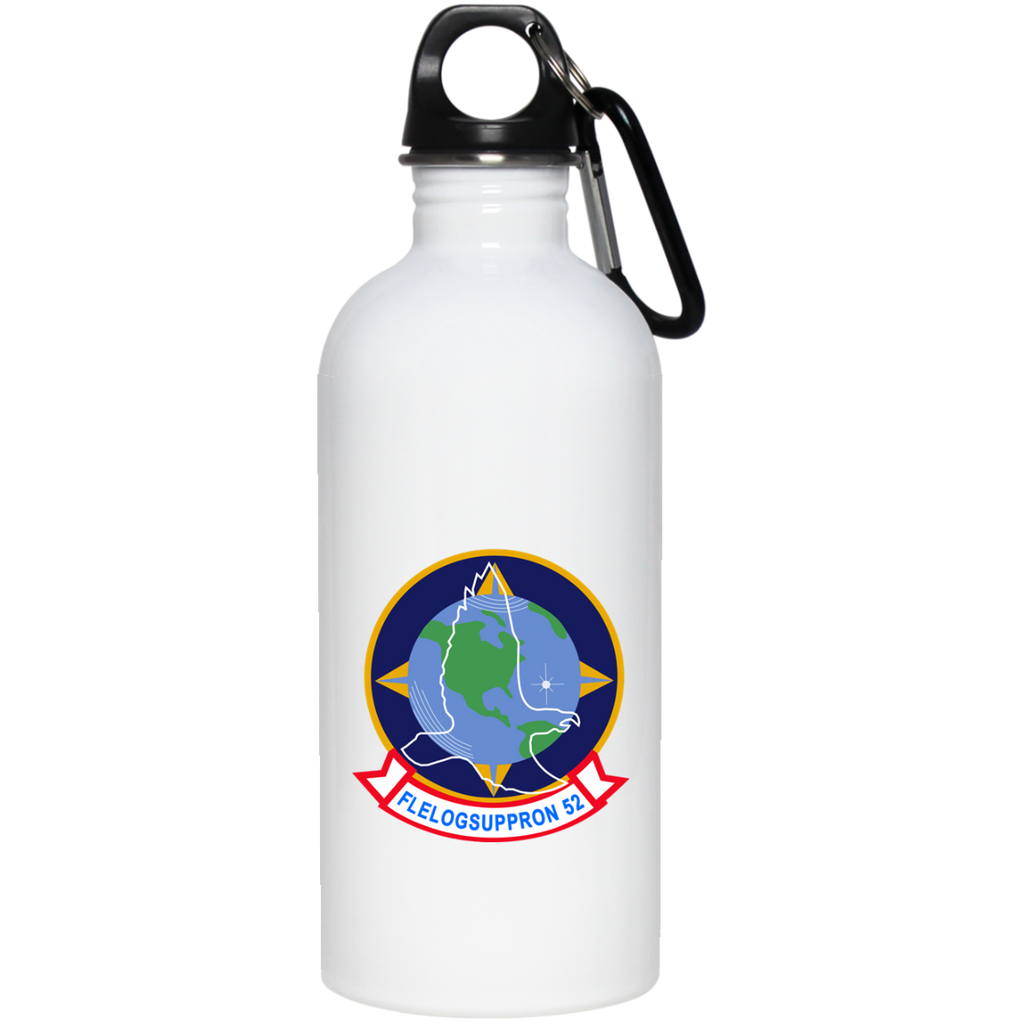 VR 52 2 Stainless Steel Water Bottle