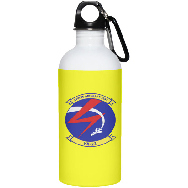 VX 23 Stainless Steel Water Bottle