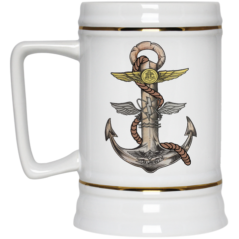 AW Forever 1 Beer Stein - 22 oz