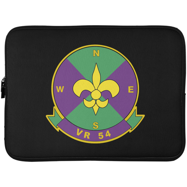 VR 54 1 Laptop Sleeve - 15 Inch