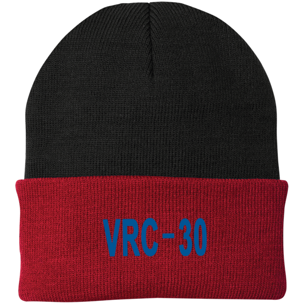 VRC 30 3 One Size Fits Most Knit Cap